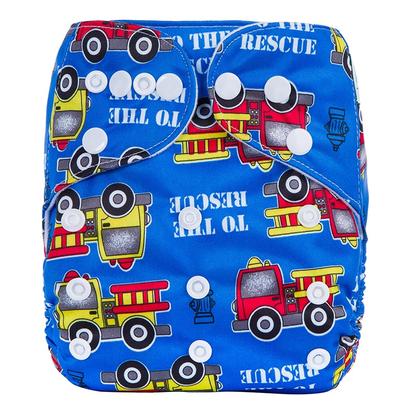 Reusable Baby Diapers Wholesale Organic Eco Friendly Cloth Diapers Teen Baby Boy Cotton Cloth Pants Diaper R14 1