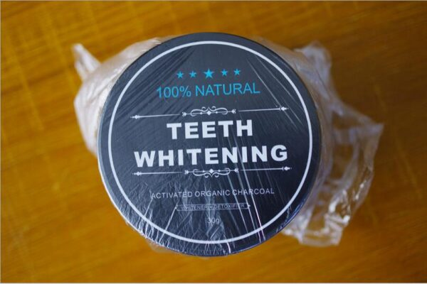 10pcs New Arrivals Activated Charcoal Teeth Whitening Powder Natural Tooth Cleaning Powder Remove Smoke Tea Coffee Yellow Stains 6